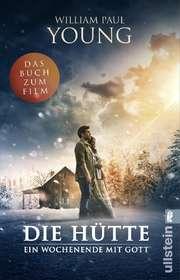 Die Hütte - Filmausgabe - Das Buch zum Film