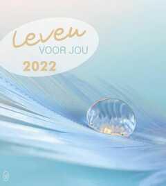 Leben für Dich 2021 - Niederländisch Postkartenkalender