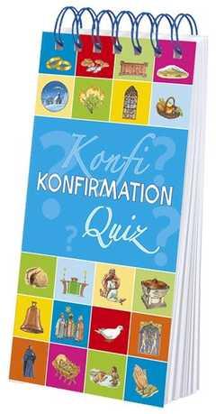 Konfirmation-Quiz