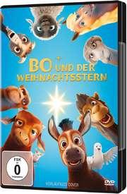 DVD: Bo und der Weihnachtsstern
