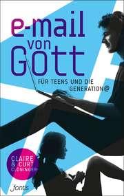 E-Mail von Gott für Teens und die Generation@