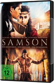 DVD: Samson