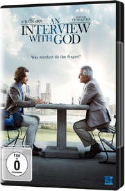 DVD: An Interview With God