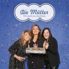 CD: Die Mütter - Für euch nur das Beste