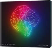 CD: Leuchtfarben