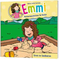 Emmi Minibuch: Streit im Sandkasten (Folge 2)