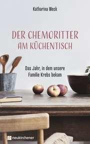 Der Chemoritter am Küchentisch