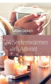 24 Seelenwärmer im Advent