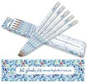 Jahreslosung 2020 - Bleistifte Muster 100er Pack