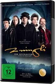 DVD: Zwingli - der Reformator