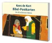 Bibel-Postkarten - Kees de Kort
