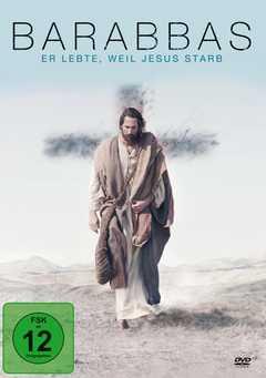 DVD: Barabbas