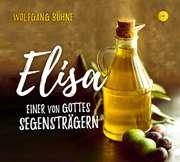 Elisa - Hörbuch MP3