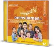 CD: Ohrwürmer 4