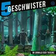 CD: Fünf Geschwister - Im Urwald der Träume (31)