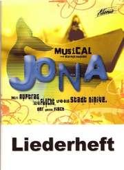 Liederheft: Jona