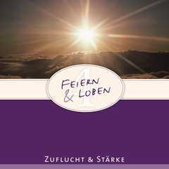 CD: Feiern und Loben 4