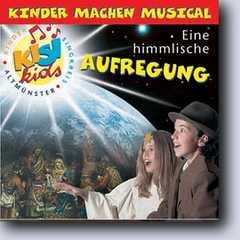 CD: Eine himmlische Aufregung