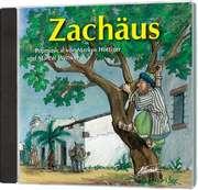 CD: Zachäus (Adonia)