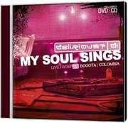 CD + DVD: My Soul Sings (Live)
