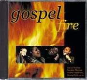 CD: Gospel Fire