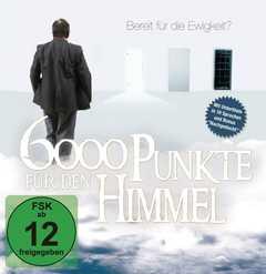 DVD: 6000 Punkte für den Himmel