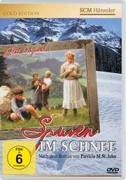 DVD: Spuren im Schnee