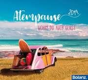 Atempause 2019 - Minikalender