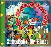 CD: Der Zirkus kommt