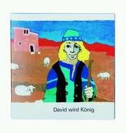 David wird König