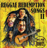 CD: Reggae Redemption Songs II
