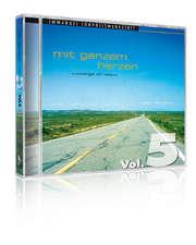 CD: Mit ganzem Herzen - Vol.5