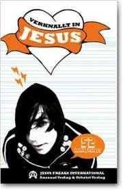 Verknallt in Jesus