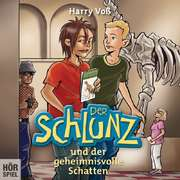 CD: Der Schlunz und der geheimnisvolle Schatten