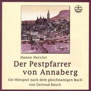 Der Pestpfarrer von Annaberg - Hörspiel