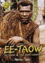 DVD: EE-Taow - Die Geschichte der Mouk und wie es weiterging