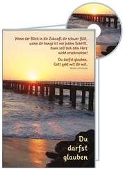 CD-Card: Du darfst glauben - Trauer