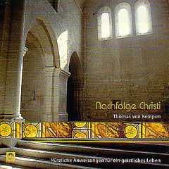 CD: Nachfolge Christi