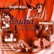 Lydia - kluge Frau mit schönen Stoffen