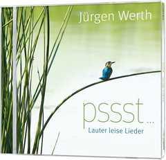 CD: pssst ...