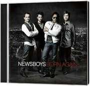 CD: Born Again