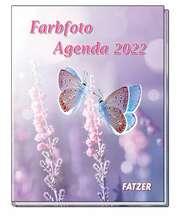 Farbfoto Agenda 2021