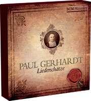 CD: Liederschätze