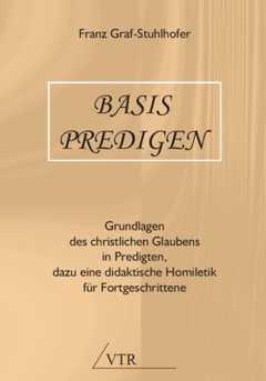 Basis predigen