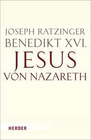 Jesus von Nazareth - Taschenbuch