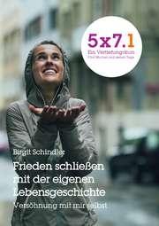 5 x 7.1 - Ein Vertiefungskurs. Fünf Wochen mal sieben Tage