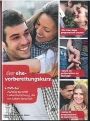 "DVD-Set: ""Der Ehe-Vorbereitungs-Kurs"""