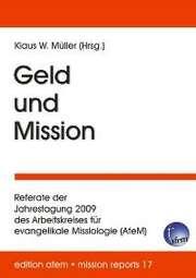 Geld und Mission