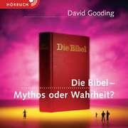 Die Bibel - Mythos oder Wahrheit? - Hörbuch