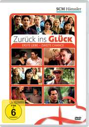 DVD: Zurück ins Glück